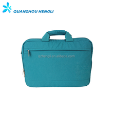 Promotion briefcase aoking laptop bag with handle