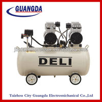 70L Oil-Free Air Compressor with SGS