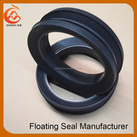 Floating Seal For Skid Steer 100*82.5*12mm 8P1857