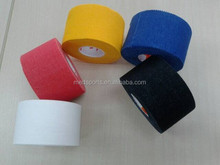 Sporting Goods Rigid Strapping Printed muscle Sports Tape