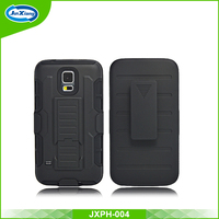 Hot new products ultra strong belt clip holster case for Samsung galaxy s5