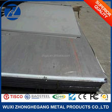 Internation Packing High Quality Stainless Steel Plate With Competitive Rates