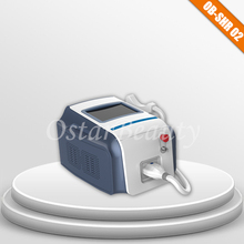 Portable IPL SHR Elight permanently OPT hair removal machine