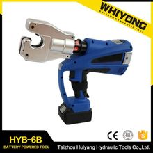 Stable quality best service battery powered hydraulic crimping tool