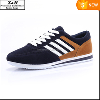 New Fashion Men Footwear Brand Designer Lace-up Flat Shoes Suede Outdoor Free Walk Masculino Zapatos Hombre Casual Gym Trainers
