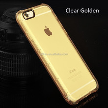 DFIFAN New arrived phone accessories for apple iphone 6, anti shock, mobile phone cover case for iphone 6s plus