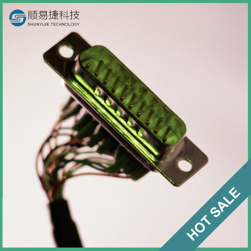 High quality electrical wiring ic rs led light electronic parts components
