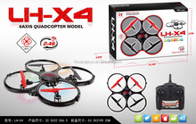 Good price 4ch mini toy quadcopter remote control storm racing drone with 6 axis gyro