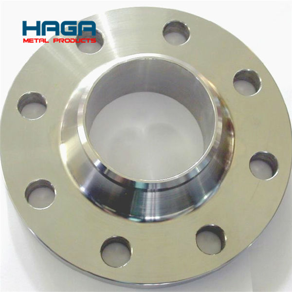 EN 1092-1 flanges PN6-100 in different type