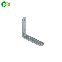 Low price customization hardware galvanized angle bracket Corner Braces