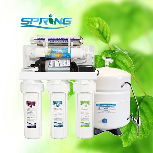 Casa de osmose reversa filtro de gua pura tratamento de for Filtro agua casa