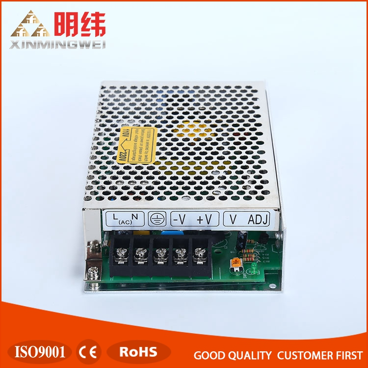 S series fixed voltage output power supply S-60-12 power supply, safety supply