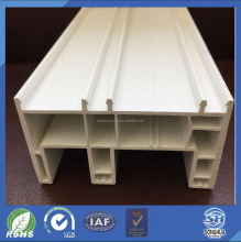 Windows and Doors Used 60 pvc/upvc casement profiles
