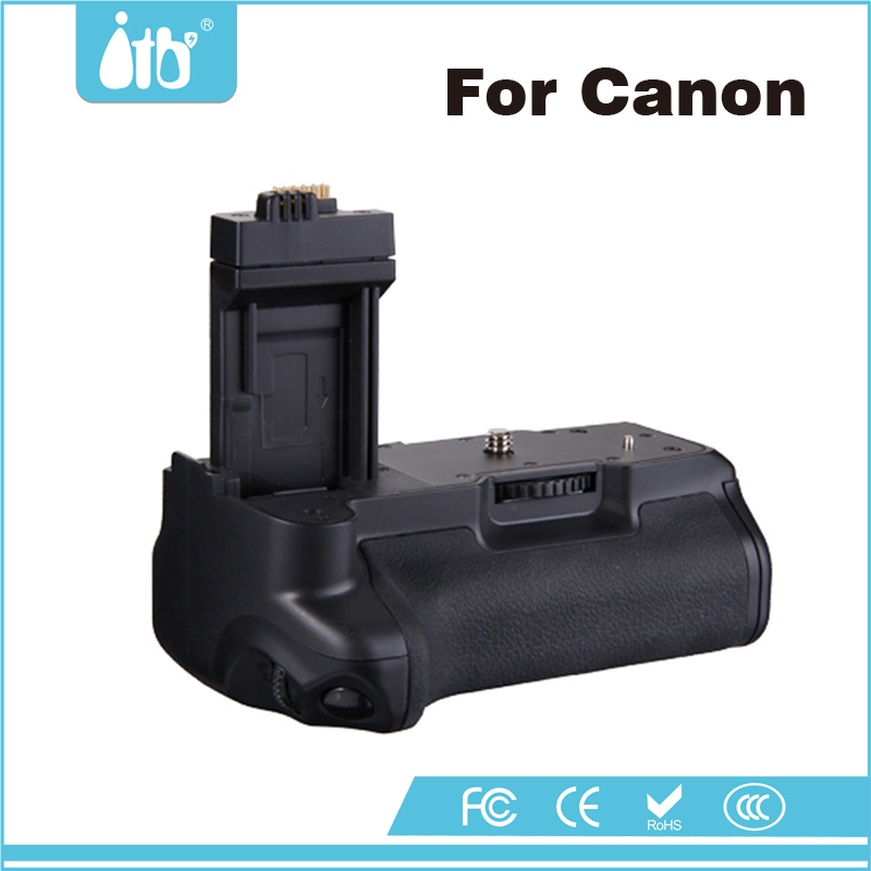 2017Hot Sale Battery Hand Grip for Canon EOS 500D/450D/1000D/Rebel Xsi/XS/T1i ITB-BG-1A
