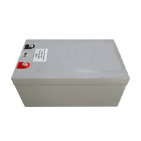 Lead-acid replacement Solar energy storage 48V 40Ah LiFePO4 power battery pack for tricycle