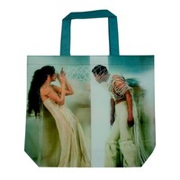unique recycle customize shopping Bag with cheap price