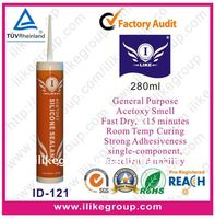 High Performance Silicone Sealant ( TUV certificate)