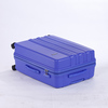 2017 HOT Sell trolley bag luggage suitcase trolley travel case bags pc cases