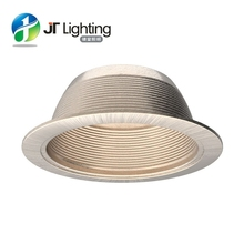6 Inch Recessed down light baffle trim