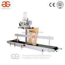 Automatic Woven/Paper/Craft Paper Bag Closer Sewing Machine/Fertilizer Bag Sealing Machine