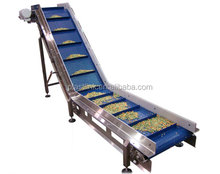 Plast Link Food industry Top quality durable rice belt conveyor with low price