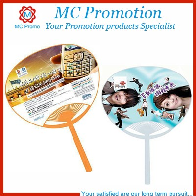 Promotional Mini Hand Fan