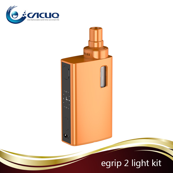 2016 China Original Supply Joyetech Light Egrip 2 eGrip II Light VT Kit Super Light eGrip 2 WIth Best Price