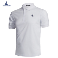 Customize Wholesale 100 Polyester Golf Polo