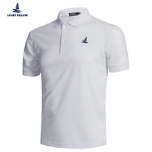 customize wholesale 100% polyester Golf Polo Shirts