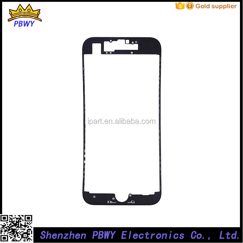 Factory Price Digitizer Frame For Iphone 7 Middle Frame, For Iphone 7 Lcd Frame Bezel