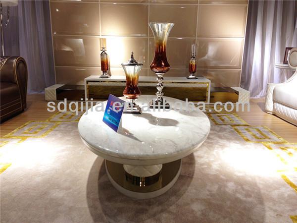 Hot moderne haut de gamme style italien de luxe blanc canapé salon ...