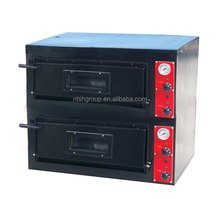 Stainless Steel Material and Electric Power Source pizza oven