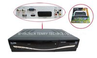 Iclass 9797 PVR HD Receiver