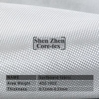 fiberglass cloth for ski board material
