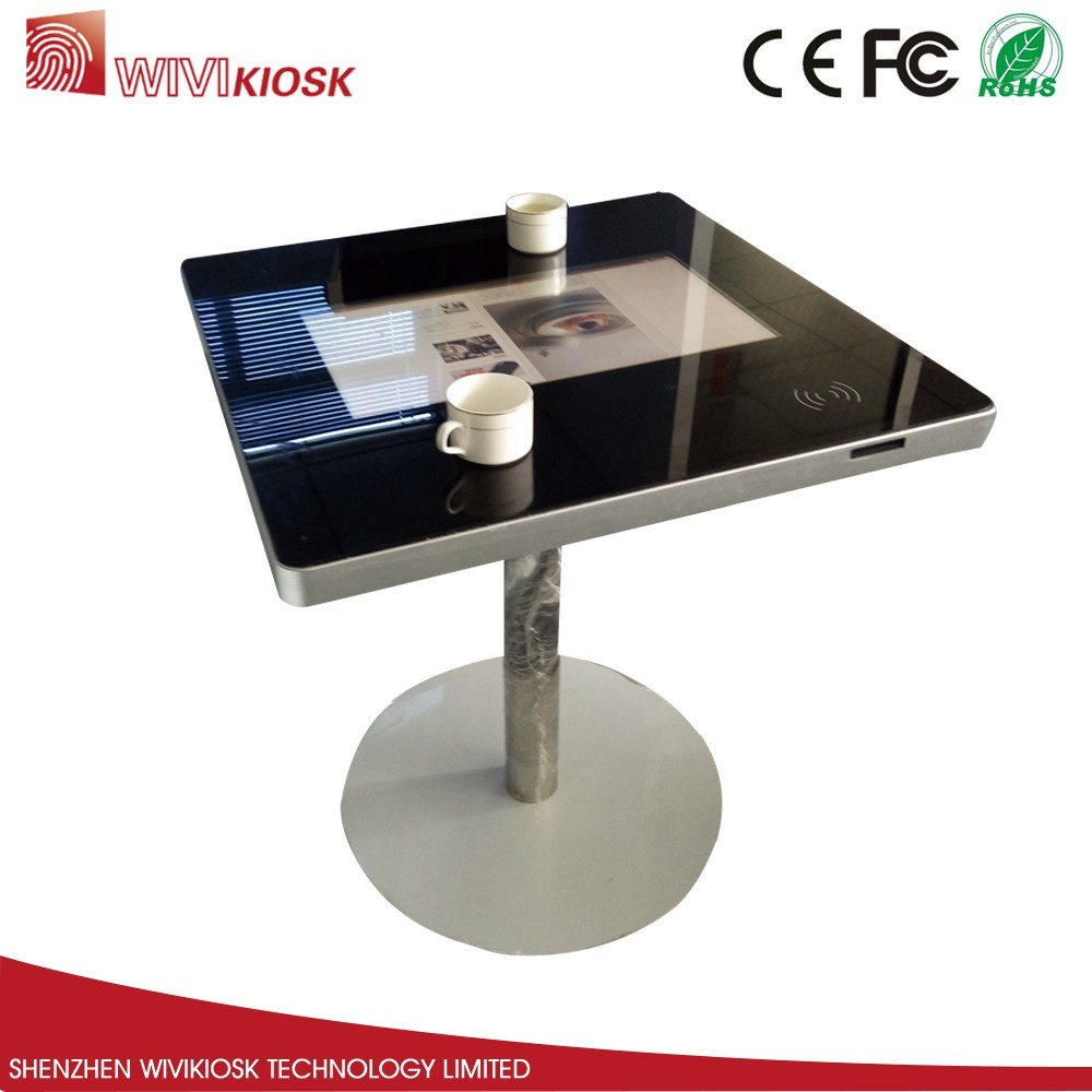 Touch Screen Coffee Table With Payment Function Buy Touch Screen Coffee Table Touch Screen
