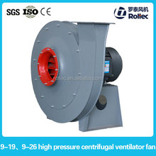 Inline fan with heavy duty exhaust fan speed controller thermostat controlled