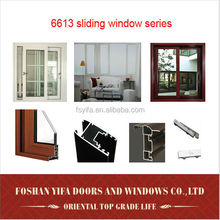 prefabricated used pictures aluminium doors and windows designs