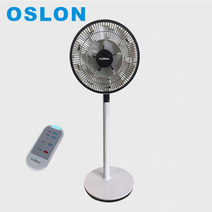 DC Electrical Appliances Adjustable Fan,Plastic Pedestal Floor Stand Fan With Bldc Motor