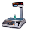 Electronic Cash Register Machine With inner priter