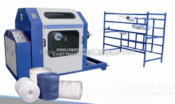 High performance Plastic yarn Reel/Spool/Tube/bobbin winding machine for sale