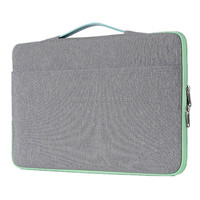 Hot selling low price 15.6 inch Denim laptop sleeve case