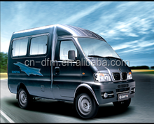 Dongfeng k06 mini van for sale