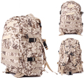 Hot sale durable material hiking tactical backpack