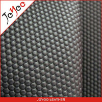 stereo dot pattern PVC sofa leather unique calender pvc sofa material pvc fabric for sofa making
