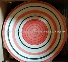 wholesale plates stock, handpainted plates stock
