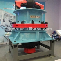 Good offer/ HUAZN DHGY hydraulic cone crusher/ mining equipment