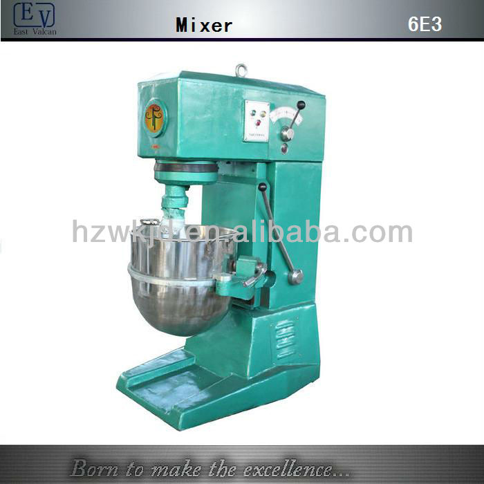 Automatic candy mixer/food mixer
