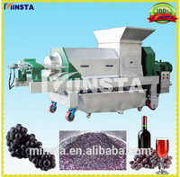Fruit press machine/fruit processing line/machine industrial fruit juice