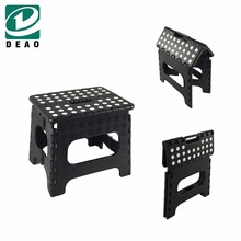 Plastic Folding Low Baby/kids/children Chairs Step Stool