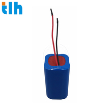 OEM 14.4V 3400mAh li-ion battery pack for ECG machine, medical devices